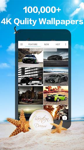 100,000+ Wallpapers Backgrounds screenshots 4