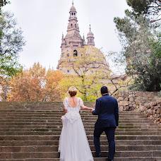 Düğün fotoğrafçısı Hande Karayaka (karayaka). 24.02.2017 fotoları