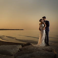 Wedding photographer Glauco Comoretto (gcomoretto). Photo of 05.07.2016