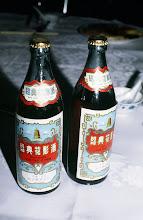 Photo: 10989 上海/レストラン/紹興酒