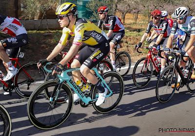"""Jumbo-Visma heeft duidelijke plannen in de Giro: """"We willen met hem in de top 10 van het algemeen klassement eindigen"""""""