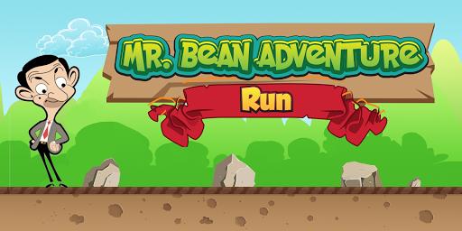 Mr Pean Adventure Run 1.1.2 screenshots 1