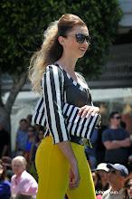 Photo: SF Street modeling - San Francisco, June 2013 - Photographed by John Pham