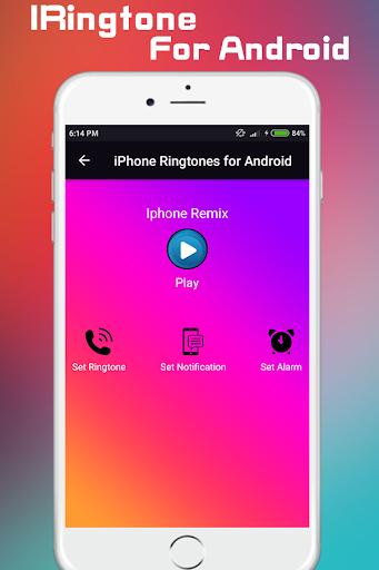 iphone x ringtone