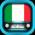 Radio Italy - Radio FM Italy / Radios Italian icon