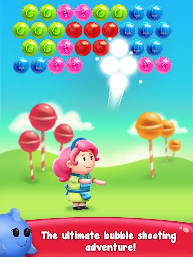 Gummy Pop - Bubble Pop! Games 2.9 screenshots 14