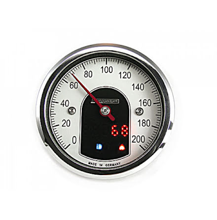 motogadget Speedometer analog, motoscope tiny