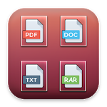 Document manager - Document organizer 1.4