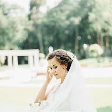 Свадебный фотограф Саша Анашина (suncho). Фотография от 24.10.2017