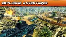 Sniper Ops 3D - Shooting Gameのおすすめ画像4
