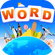 Word City - Word Connect Puzzle Game