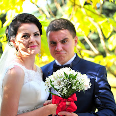 Wedding photographer Olga Kaloshka (Lerka13112006). Photo of 05.04.2016