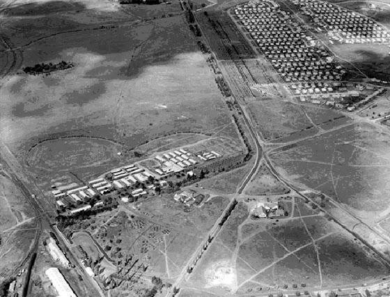 eastlake hotel 1952
