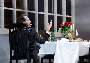 """Photo: WIEN/ THEATER IN DER JOSEFSTADT: """"LIEBELEI"""" von Arthur Schnitzler. Premiere 4.9.2014. Florian Teichtmeister. Foto-Copyright: Barbara Zeininger"""