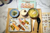 海壽司微風松高店