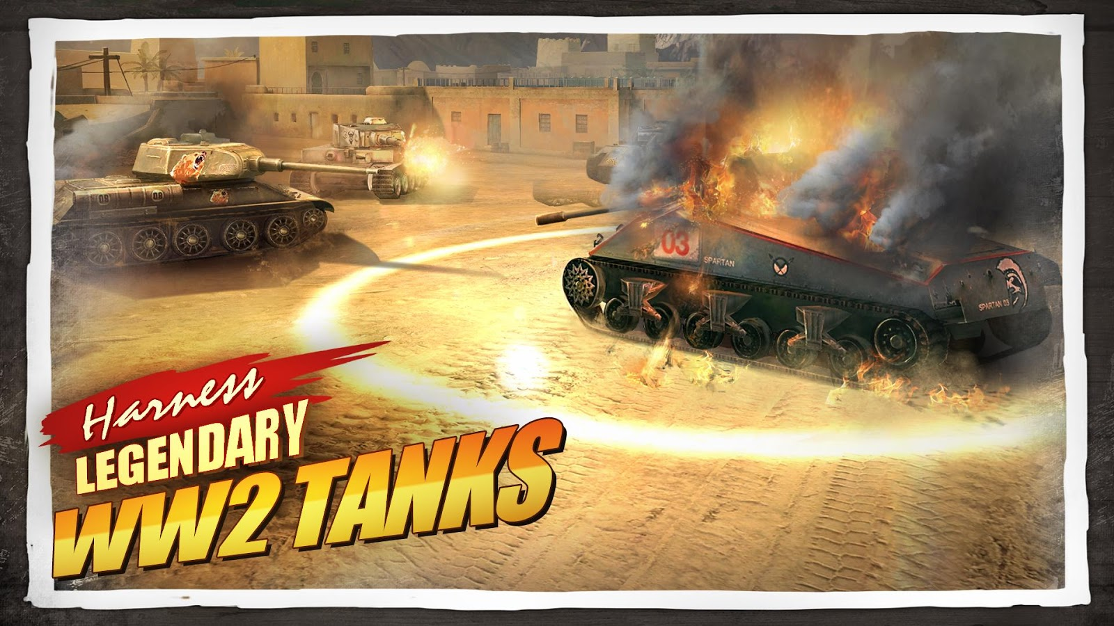 Brothers In Arms� 3 Screenshot