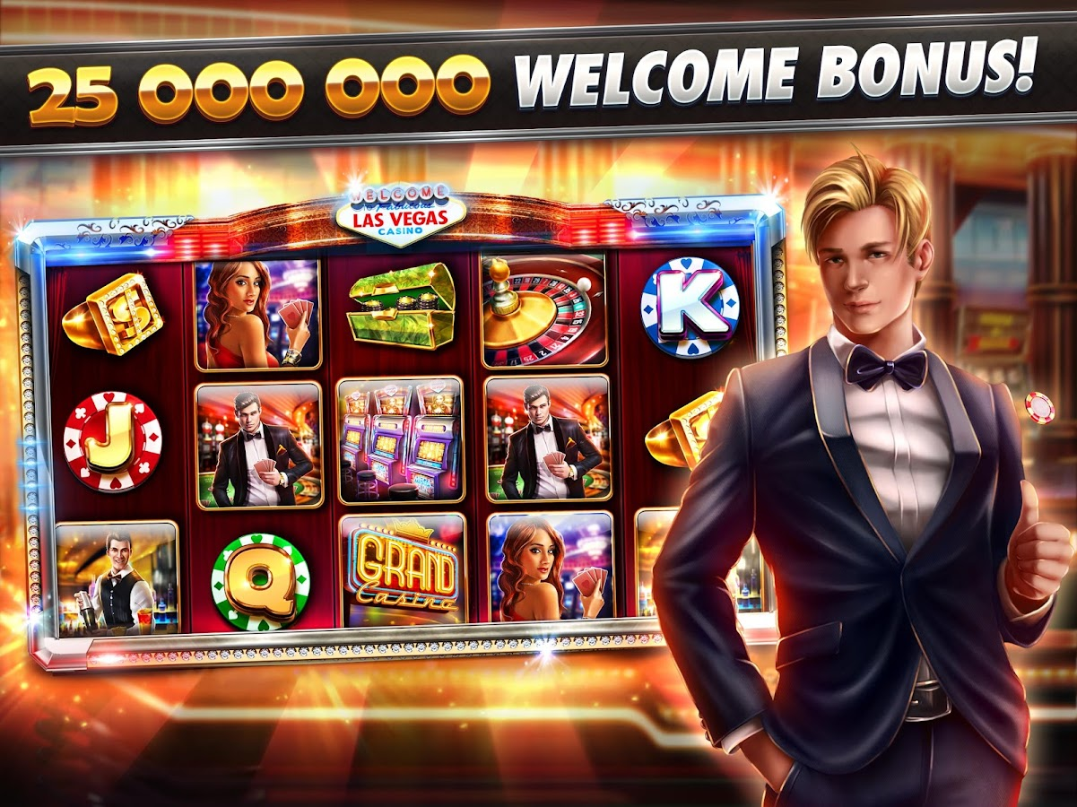 free slot machines to play offline