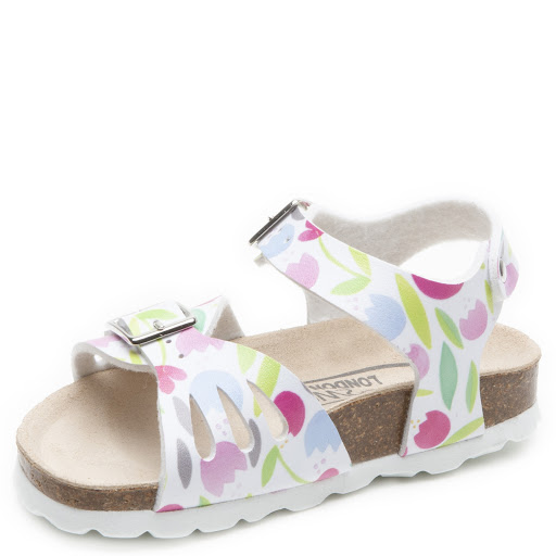Thumbnail images of Step2wo Art Tulip - Buckle Sandal