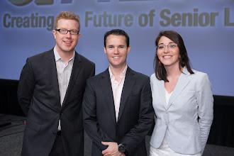 Photo: Nathan Nickens, Peter Sheahan, Jaclyn Allmon