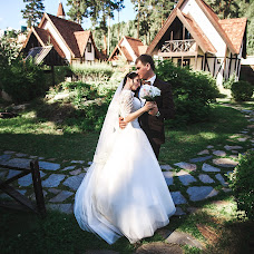 Wedding photographer Nikita Starodubcev (starodubtsev). Photo of 27.10.2017