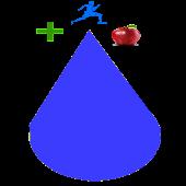 Diabetiga Cals & Carbs Tracker