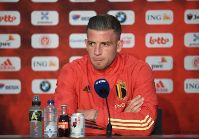 Vijf dingen die je moet weten over de transfer van 'Rode Ridder' Toby Alderweireld: weg voor een prikje, Belgische ploeggenoot...