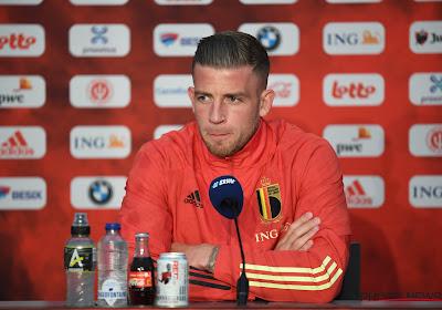 """Met welke defensie tegen Portugal? Philippe Albert is duidelijk: """"Geen enkele twijfel"""""""