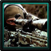Hidden Shooter - Sniper Gun 3D
