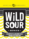 Destihl Brewery Wild Sour Series: Counter ClockWeisse