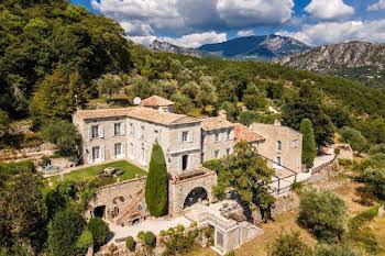 Villa 14 pièces 567,43 m2