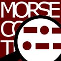 Morse Code Trainer icon