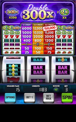 玩免費博奕APP|下載Double 300x Slots Free app不用錢|硬是要APP