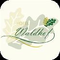 Hotel Waldhof icon