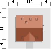 Tetris 2 - Sytuacja