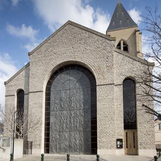 photo de Cathédrale Sainte Geneviève