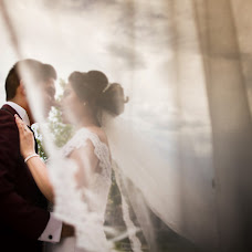 Wedding photographer Fernando Santacruz (FernandoSantacr). Photo of 14.05.2018