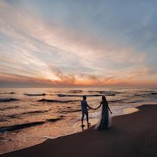 Wedding photographer Aleksandr Lobach (LOBACH). Photo of 06.09.2017