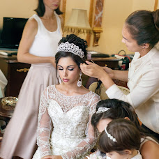Wedding photographer Anastasiya Sukhova (AnastasiaSuhova). Photo of 28.10.2016