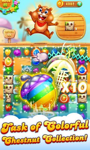 Farm Harvest 2 -  Match 3 Game 3.8.12 Mod screenshots 1