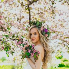 Wedding photographer Tatyana Novoselova (novoselova1990). Photo of 05.02.2017