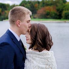 Wedding photographer Valeriya Siyanova (Valeri91). Photo of 24.11.2017