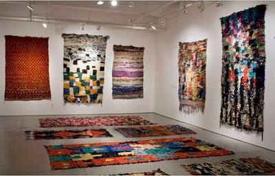 Cavin-Morris Gallery в Челси