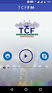 Tcf Radio- screenshot thumbnail