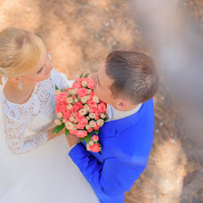 Wedding photographer Vitaliy Leontev (VitaliyLeontev). Photo of 22.09.2015
