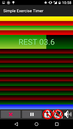 Simple Exercise Timer 1.0.1 screenshot 166541