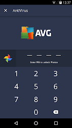 AVG AntiVirus 2018 for Android Security APK screenshot thumbnail 5
