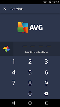 Antivirus Za Android Besplatno APK screenshot thumbnail 5