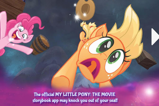 My Little Pony: The Movie  screenshots 17