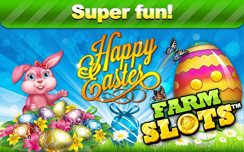 Slots farm - Free Slots Games