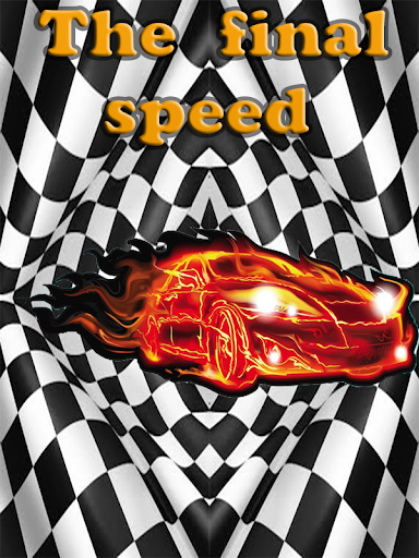 The Final Speed